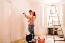 Как сделать ремонт в своей квартире самостоятельно