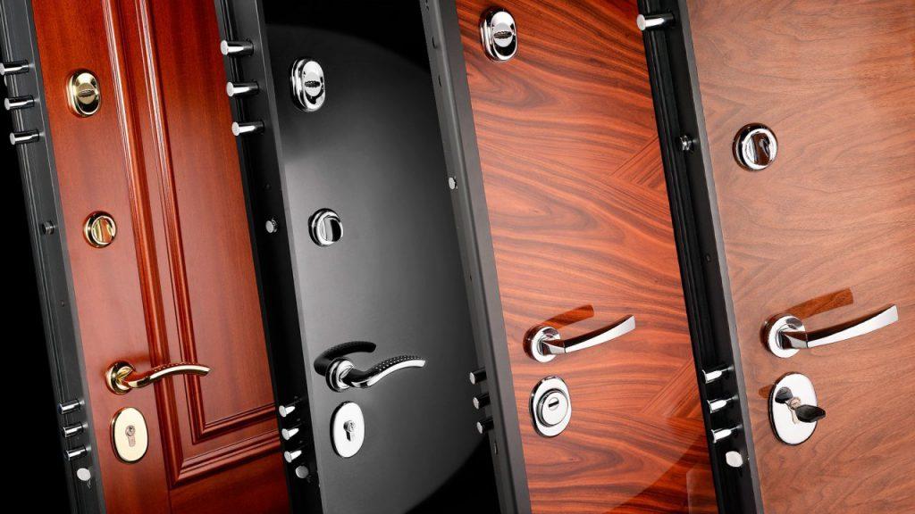 Как выбрать входную дверь: основные критерии выбора