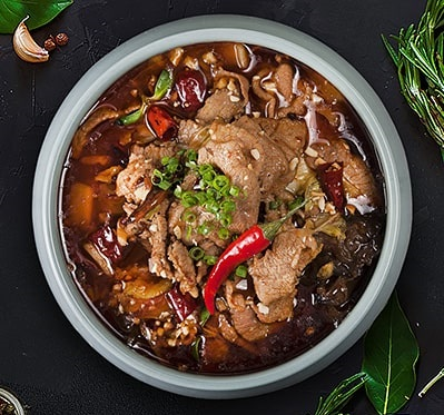 Китайская кухня в Киеве: где и как поесть вкуснее всего
