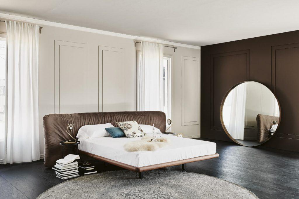 Комната в итальянском стиле — быстро и просто