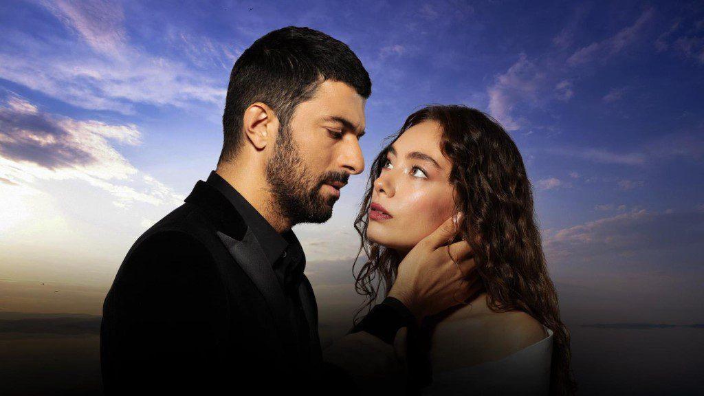 На экранах появился турецкий сериал «Дочь посла»