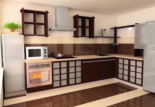 Как обустроить кухню в японском стиле?