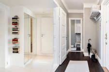 Экономия места: делаем сами кровать-шкаф в стиле ИКЕА