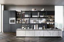 Изысканная итальянская мебель от студии GL STUDIO