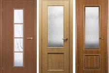 Выбираем входные и межкомнатные двери