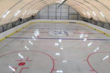 Современные ледовые катки с искусственным льдом от компании «Формула льда»