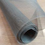 Несколько фактов о полотнах для москитных сеток