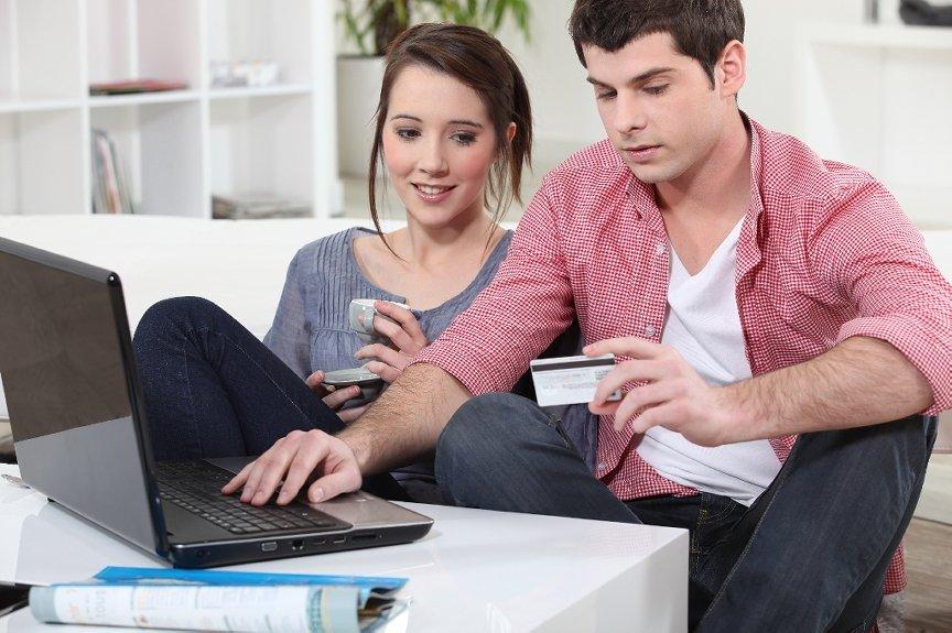 Кредит в интернете, как это работает?
