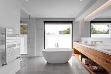 7 зеркал для маленького помещения: дизайнерские и функциональные