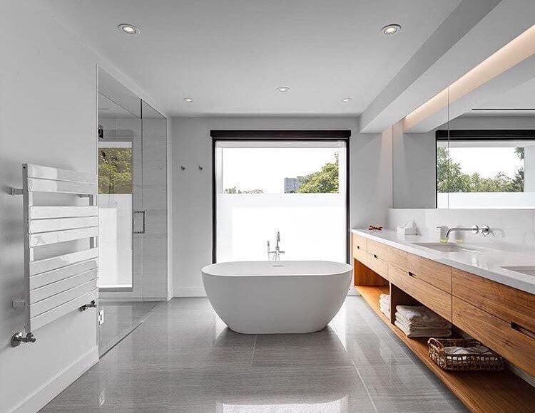 Советы по выбору мебели и оборудования для ванной комнаты