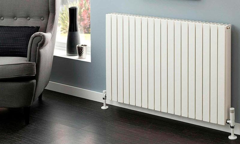 Какие бывают отопительные радиаторы?