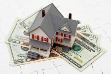 Где получить кредит под залог недвижимости?