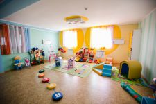 Открываем детский сад