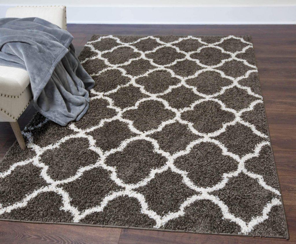 Какие ковровые дорожки предпочитают использовать дизайнеры в интерьере