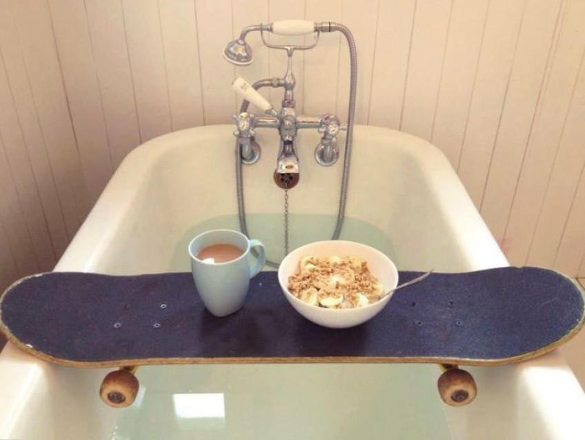 Лайфхаки для удачного ремонта небольшой ванной комнаты