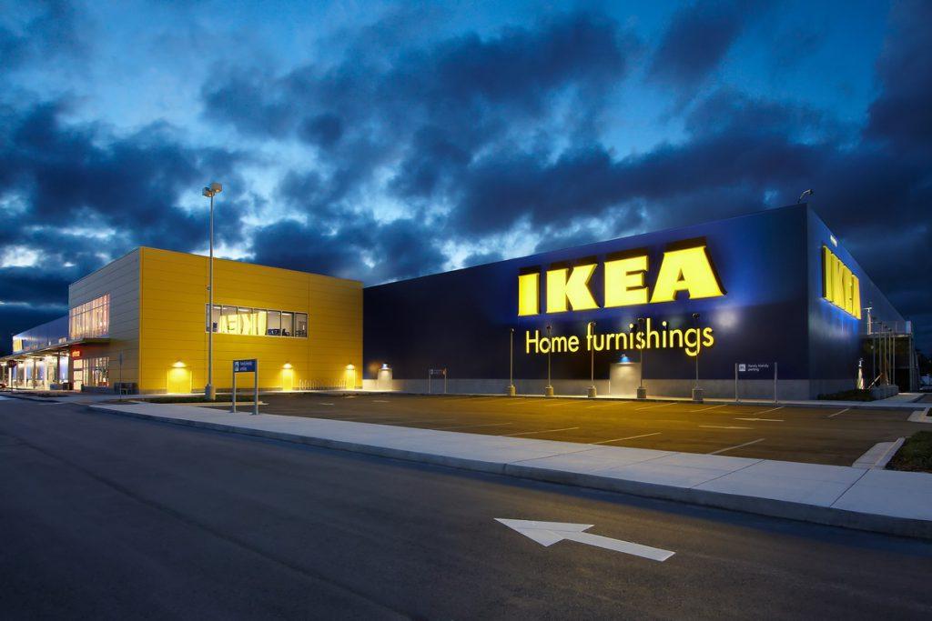 Почему IKEA является выбором многих