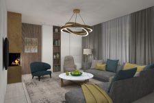 6 преимуществ кожаного дивана