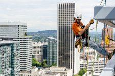 Что мы должны знать о промышленном альпинизме?