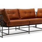 Новые тенденции в дизайне мягкой мебели