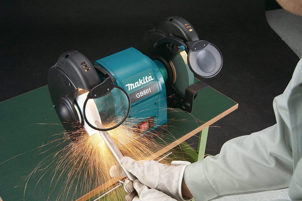 Правила безопасной и эффективной работы с электроточилом