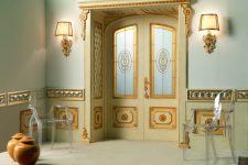 Элитные межкомнатные двери – преимущества и особенности