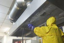 Чистая вытяжка — залог отсутствия токсинов в воздухе