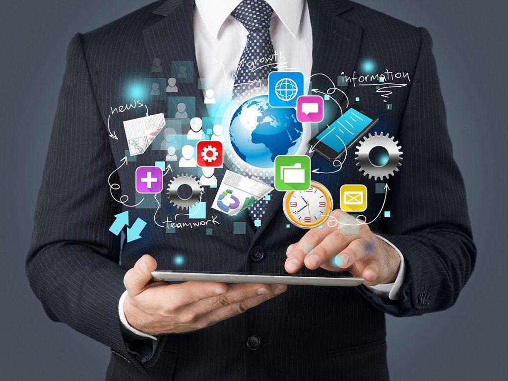 Как продвигать бизнес онлайн