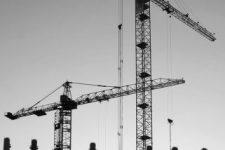 Строительство. Процессы работы