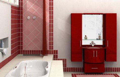 Ванная мебель — для дизайна ванной комнаты