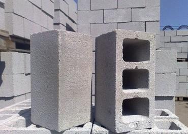 Обзор современных стеновых материалов: газоблок, шлакоблок, ракушняк, кирпич