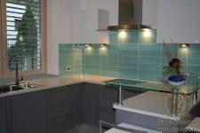 Настенная плитка для кухни: несколько актуальных рекомендаций для покупателей