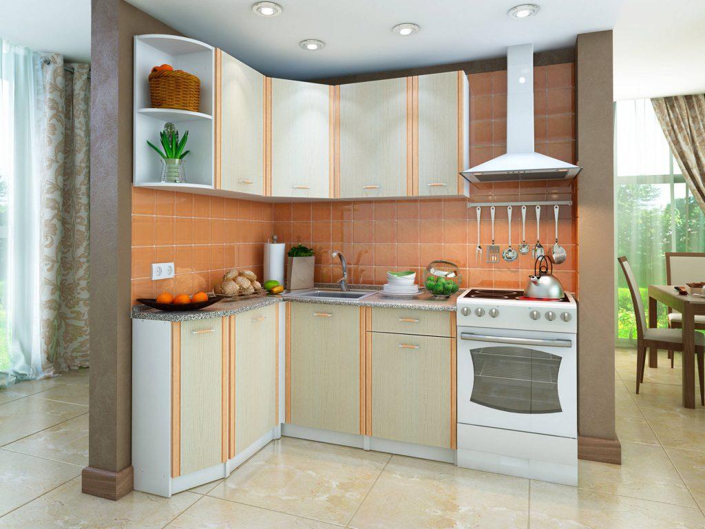 Критерии выбора мебели для кухни: вместительность и стилевое решение
