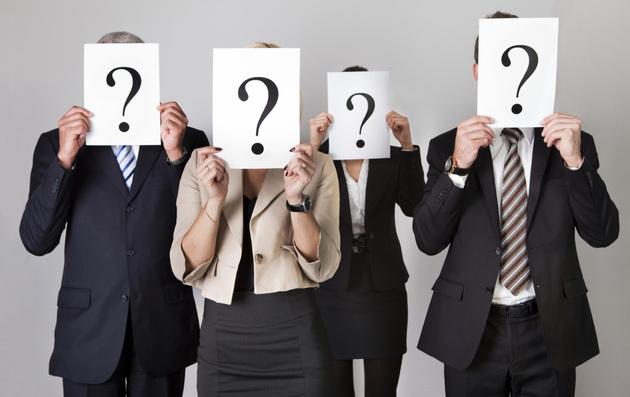 Менеджмент бизнес рисков