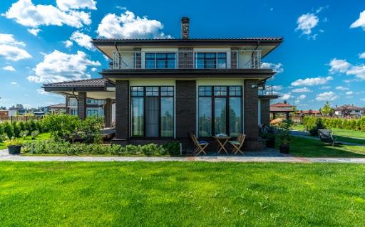 Загородные коттеджи в Ижевске – идеально для отдыха и жизни