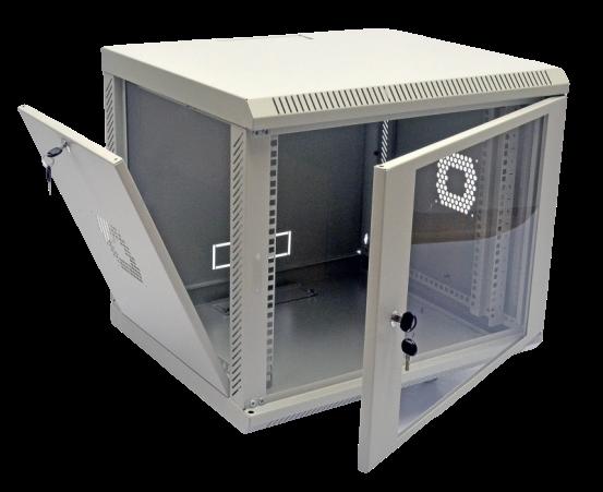 Использование серверных шкафов