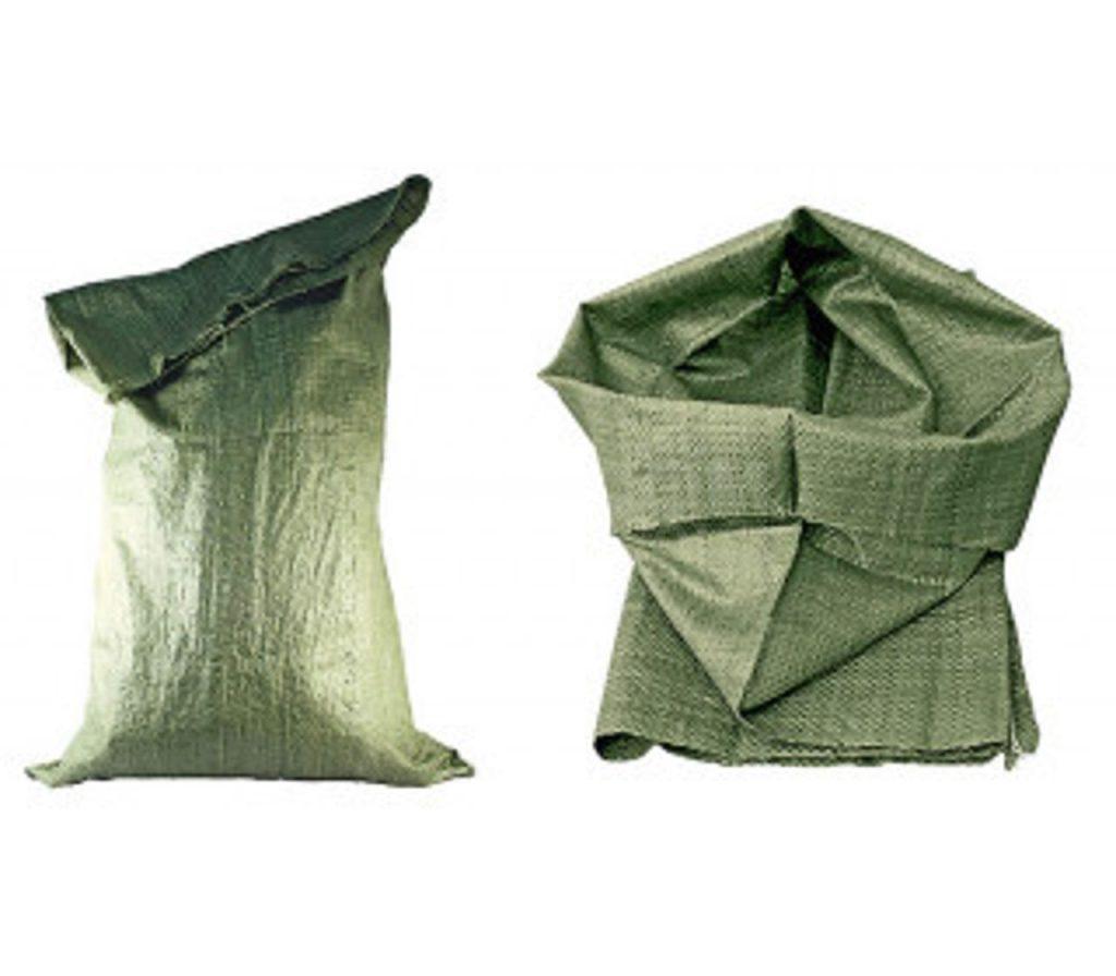 Как правильно подобрать мешки для строительного мусора