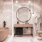 Дизайн ванной комнаты: тенденции