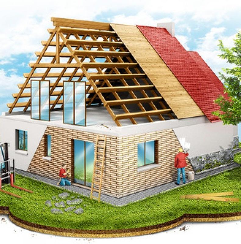 Что такое строительные работы?