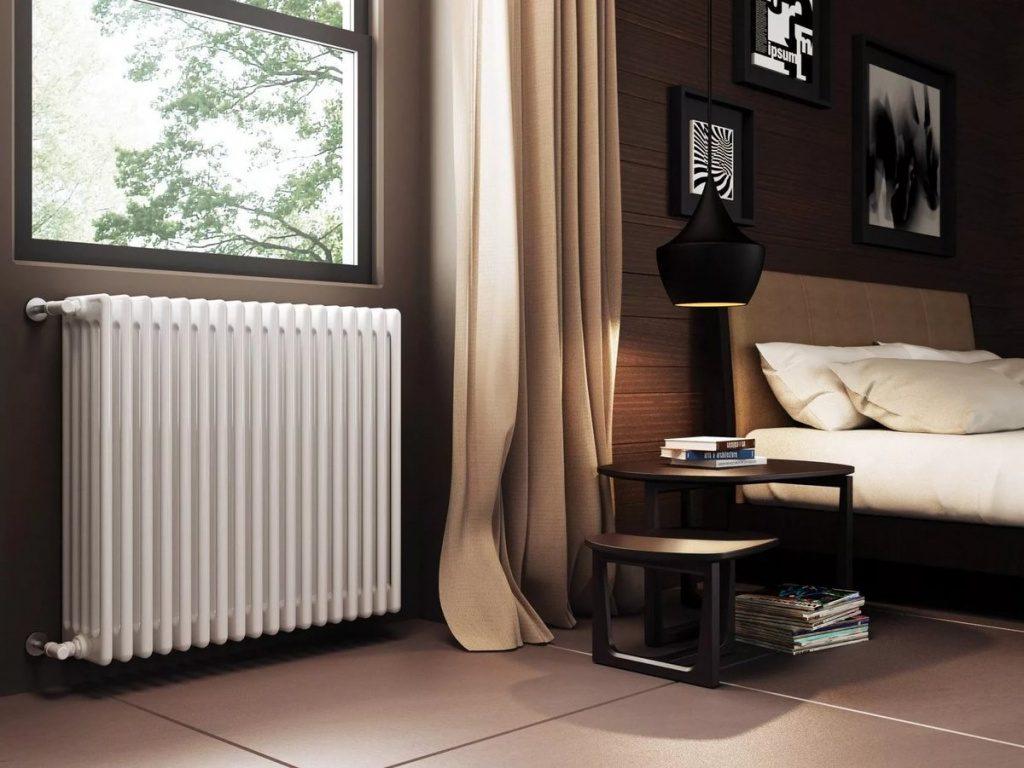 Купить выгодно радиаторы отопления