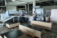 Изготовление мебели под ключ по эскизу клиента