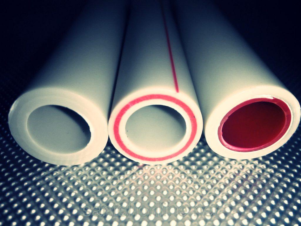 Как выбрать полипропиленовые трубы?