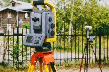 Чем нам могут быть полезны геодезические работы?
