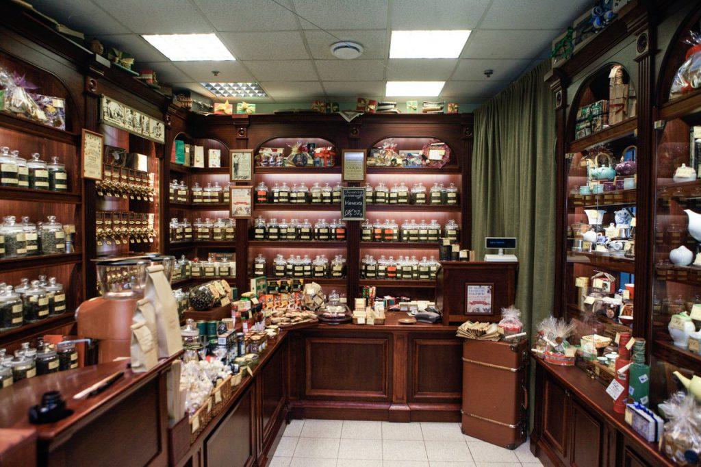 Идея для бизнеса: как открыть чайный магазин
