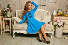 Интересные варианты женской одежды от Fashion Girl