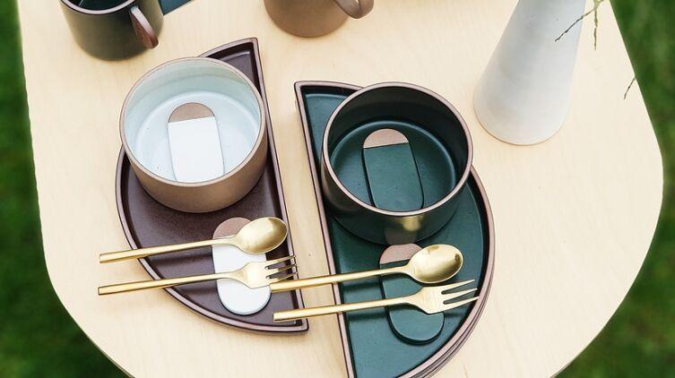 Существует ли полностью безопасная посуда?