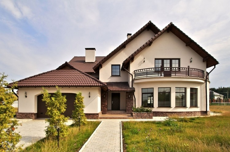 Из чего строить вековой дом