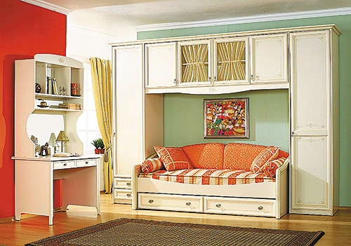 7 роскошных детских комнат: сказочные интерьеры для мальчишек и девчонок