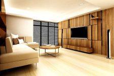 Деревянная мебель: дорого, хлопотно… или нет?