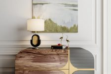 Особенности отделки спальни: расцветки и материалы