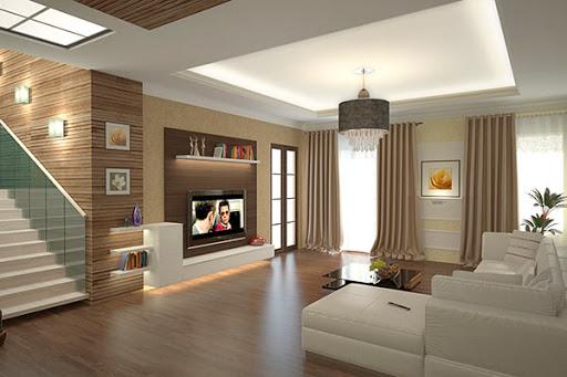 Современные интересные дизайнерские решения для дома